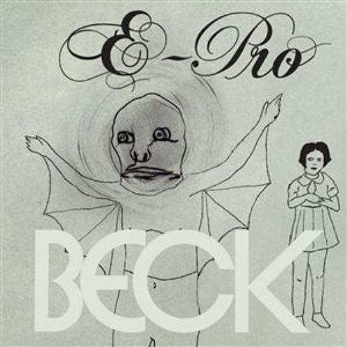 Beck - E-Pro (JaPetto Remix)