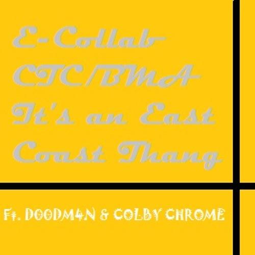 (Instrumental) D00DM4N - It's an East Coast Thang