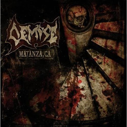 Demise - Matanza C.A.