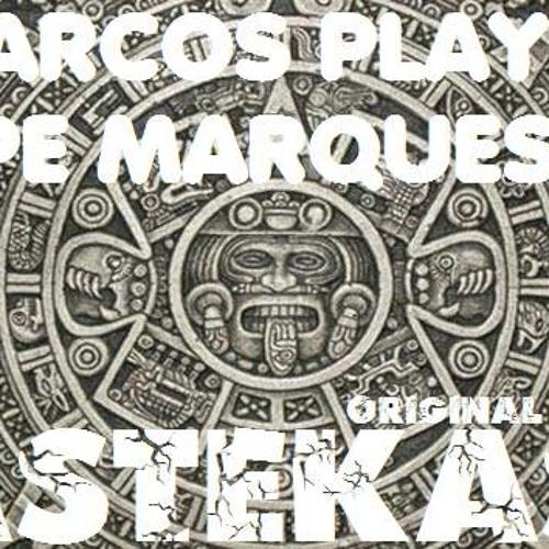 Marcos Play & Lipe Marques - Astekas (Original Mix) - [DC10 Records]