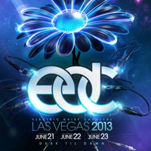 Arty – Live @ Electric Daisy Carnival Las Vegas – 21.06.2013