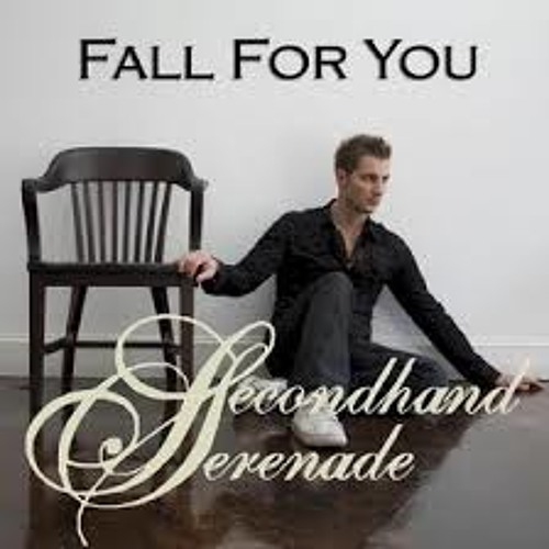 Secondhand Serenade - Fall For You [Cover] ISENG AJA