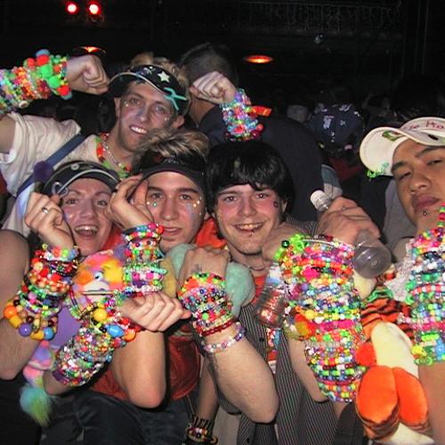 Fuckin Rave Kids