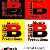 I was Alright (LB remix)-Jeffrock