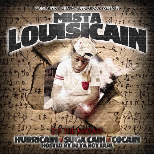 Mista Cain - Hard As I Go Ft. Mouse & Tre'