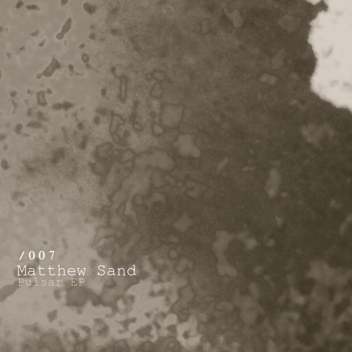 Matthew Sand-Pulsar (Andrea Loche remix)