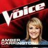 Sad - Amber Carrington