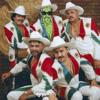 Mi Banda El Mexicano - Mambo Lupita Portada del disco