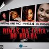 """Eva, Khris, G´Pamela & Níria Rossana – Rimas Da Cara do Brada """"Remix"""""""
