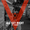 Nipsey Hussle - All Get Right (Feat. J Stone)