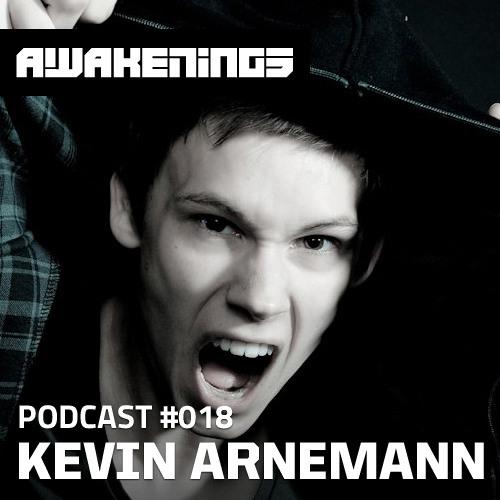 Awakenings Podcast #018 - Kevin Arnemann