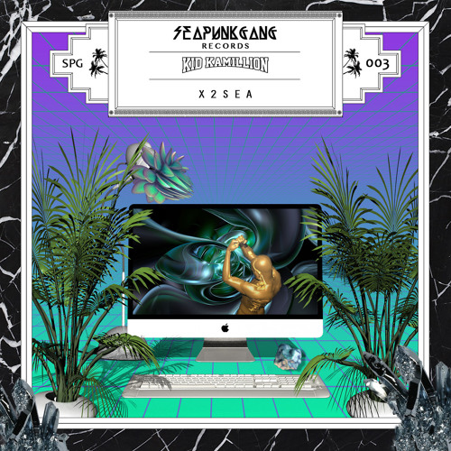 Kid Kamillion- X2SEA (Koloah remix)