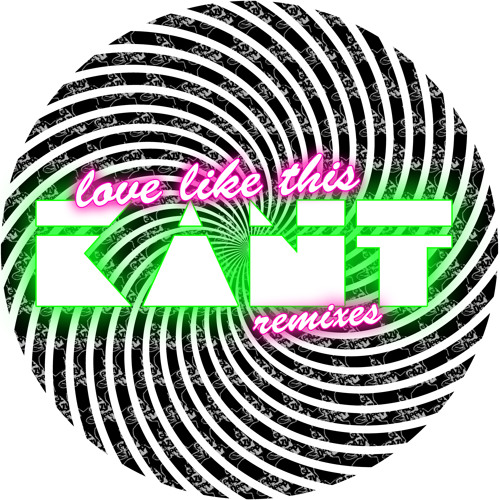 SLEAZY025 KANT - Love Like This (Black Birdz Remix)