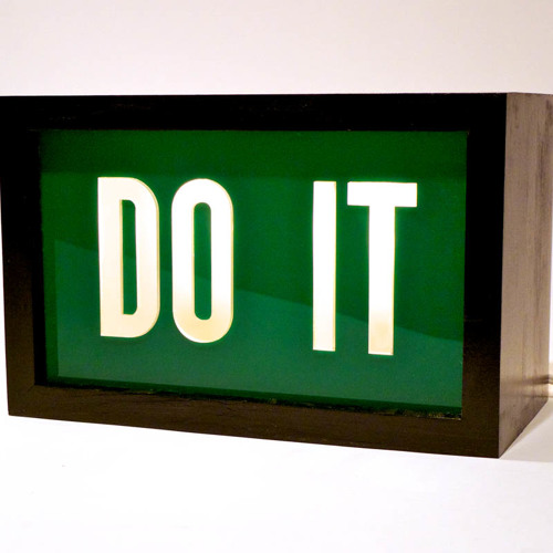 BonkersBman - Do it!