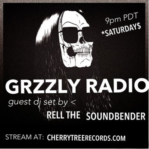 FAR EAST MOVEMENT GRZZLY RADIO - DJ SET BY: RELL THE SOUNDBENDER - PODCAST EP. 2