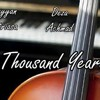 A Thousand Years - Piano & Violin ft Deza Achmad