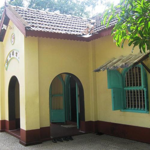 Raghupati Raghav Raja Ram Anandashram