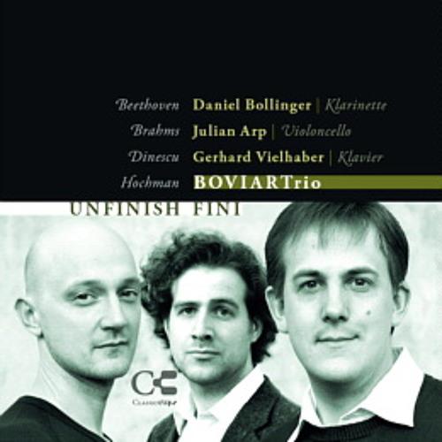 Shedun Fini - hommage to F. Schubert's Symphony in B minor / Gilad Hochman