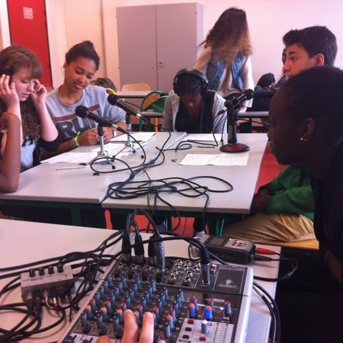 Emission Radio 3DFM