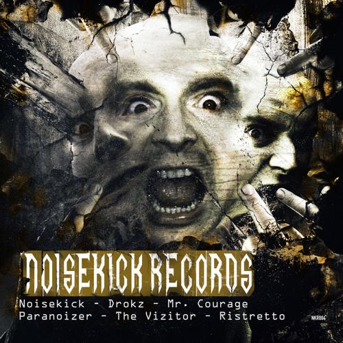 NKR004 01. Noisekick vs Ristretto - Play that funky music (210 BPM)