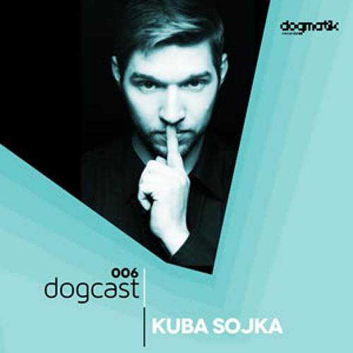 Kuba Sojka LIVE| Dogcast 006@ Dogmatik podcast