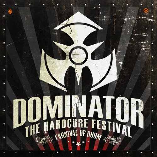 Decipher & Shinra - Dominator - The Carnival of Doom Podcast #6