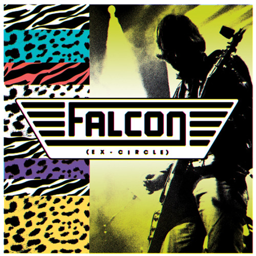 Falcon (ex - Circle) - Beer And Ribs
