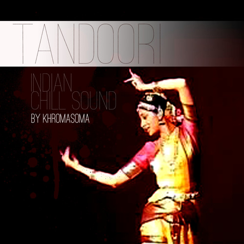 indian TANDOORI by KhromaSoma