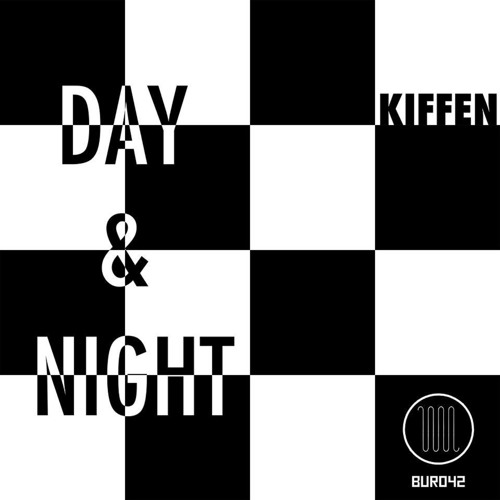 "Kiffen - ""Day & Night"" EP  (Boiler Underground Records)"