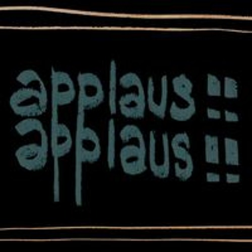 Intentuz live - Applaus [Freestyle]