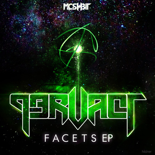 Pervact - Facets EP - Facets