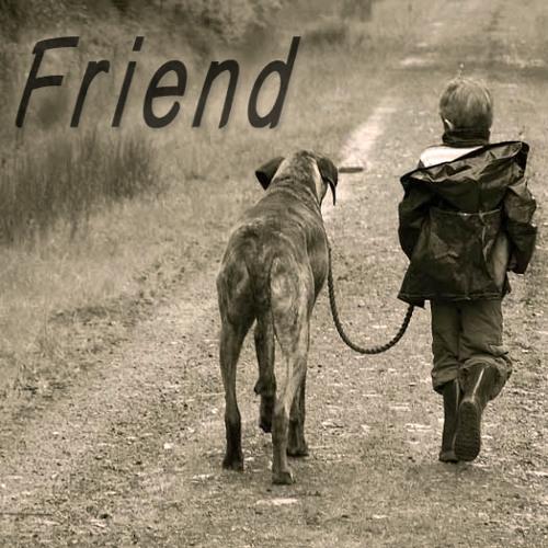 Jacoo - Friend (Original)