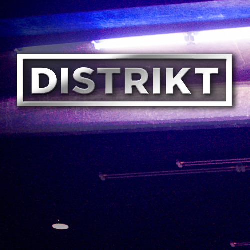 Methodrone DJ Mix - DISTRIKT Podcast - Episode 53