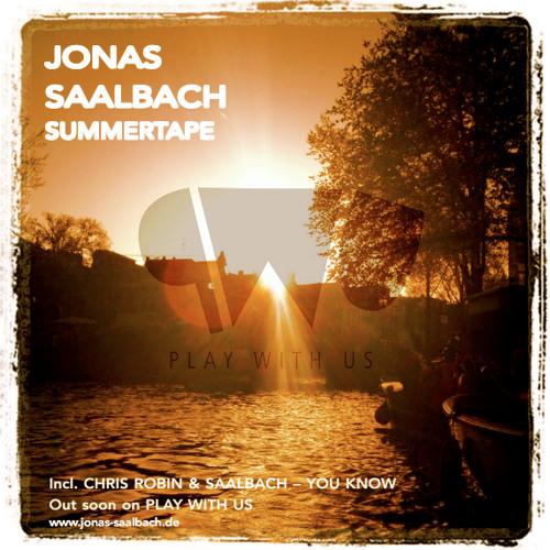 Jonas Saalbach - Summertape - Free dl