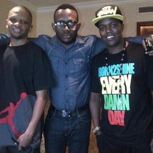 MwanaFA AY ft. J Martins - Bila Kukunja Goti