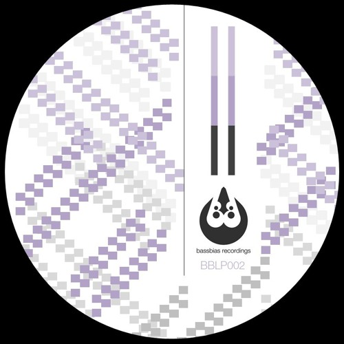 TheJuice - Majestic Heat [BassBias LP002]