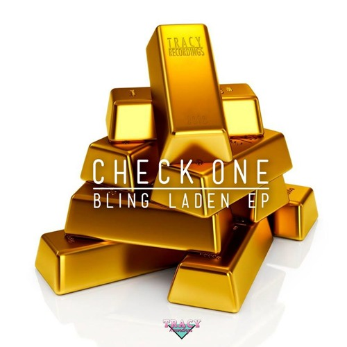 Check One - Bling Laden (Kaptain Cadillac Remix)