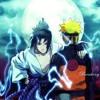 Akeboshi - Yellow Moon  Naruto