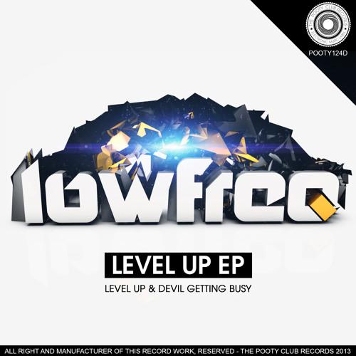Lowfreq - Level Up