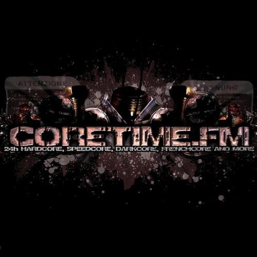 Mr. Sinister & D-Ceptor @ Andarax (CoreTime.FM) 16-06-2013