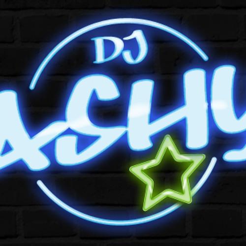 Dj Ashy - Treasure 2013 (Back To Love Remix)