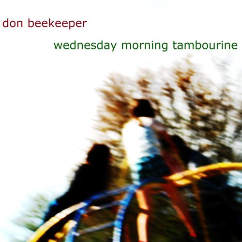 Shake the Tambourine - from wmt (now on CD)