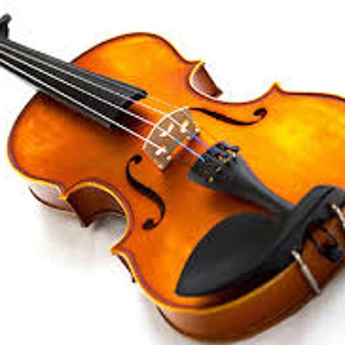Dj Cookem - One with the Violin ( Get Krump )