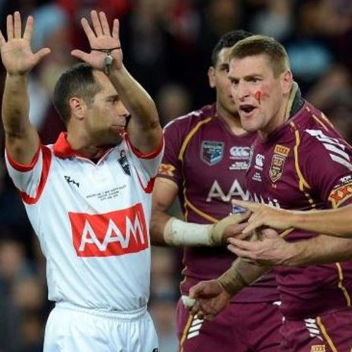 Origin Game 2 Ratings special: You could call it after 15 minutes