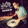JFB GettoFunk PartyBreaks Mix 2012 mp3