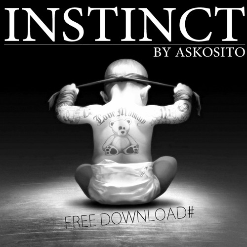 """""""Instinct"""" MIX! FREE DOWNLOAD """"Non commercial use"""""""