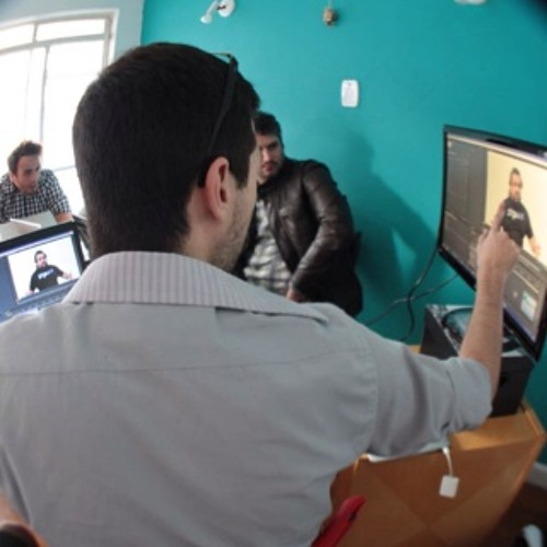 18 - Microfone do Earpods, Workshops, iOS 7 e iPad Mini no Brasil