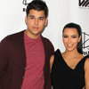 Rob Kardashian Confirms, Defends Kim's Baby Name, North West