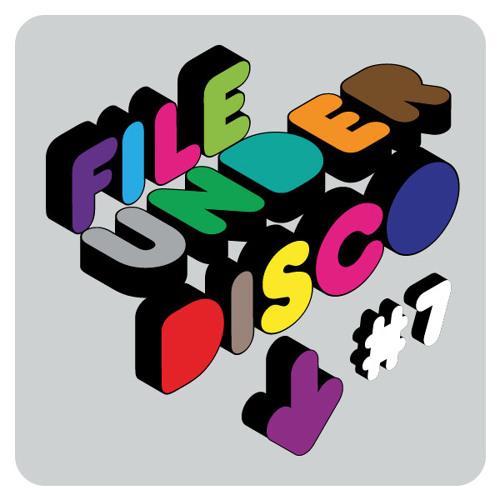 File Under Disco 07 - JKriv & the Disco Machine - Faze Action & Dicky Trisco Mixes - Clips