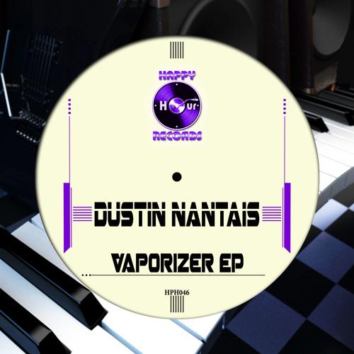 Vaporizer (Original Mix) [HAPPY HOUR RECORDS] *PREVIEW*